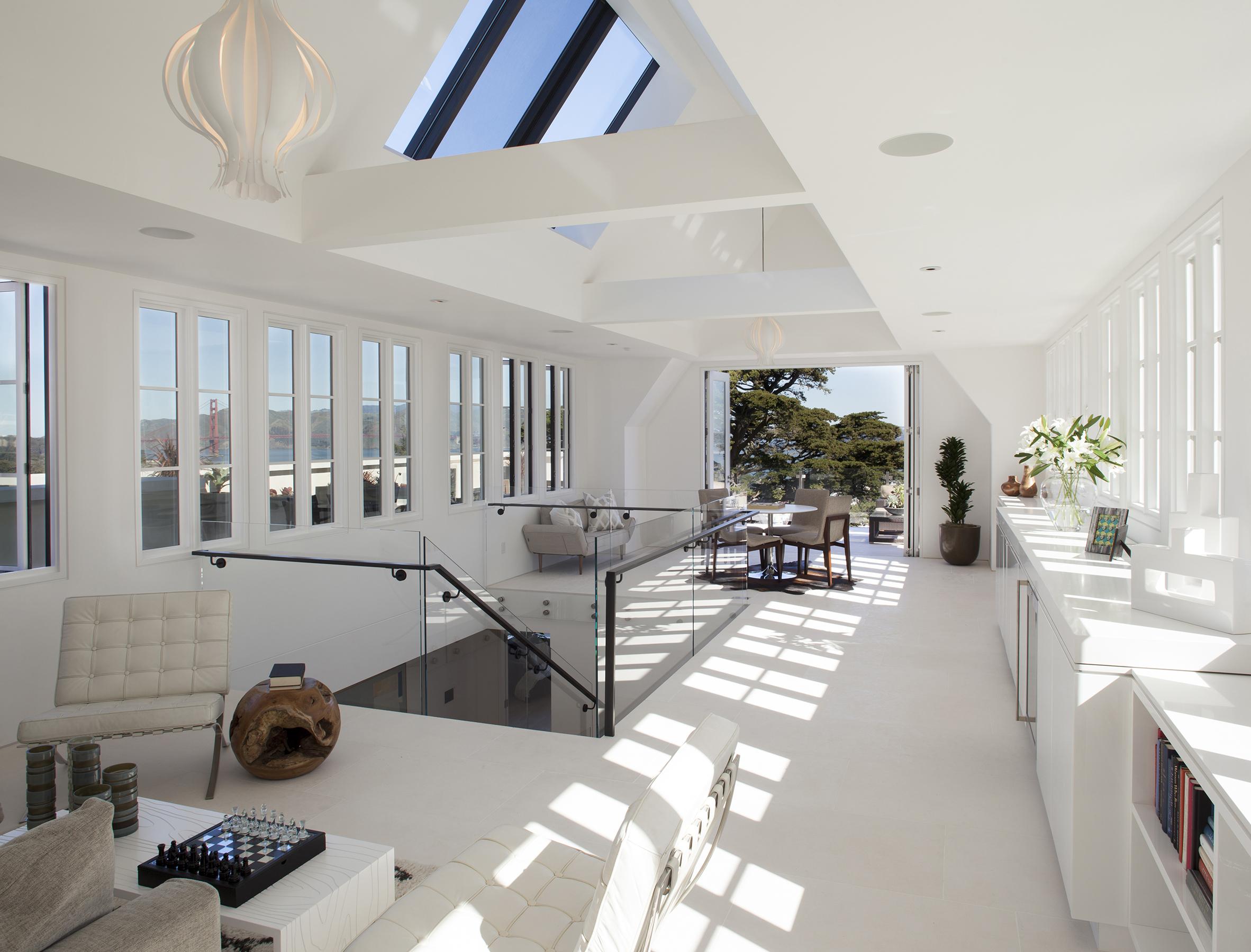 Residence 2750 upper level