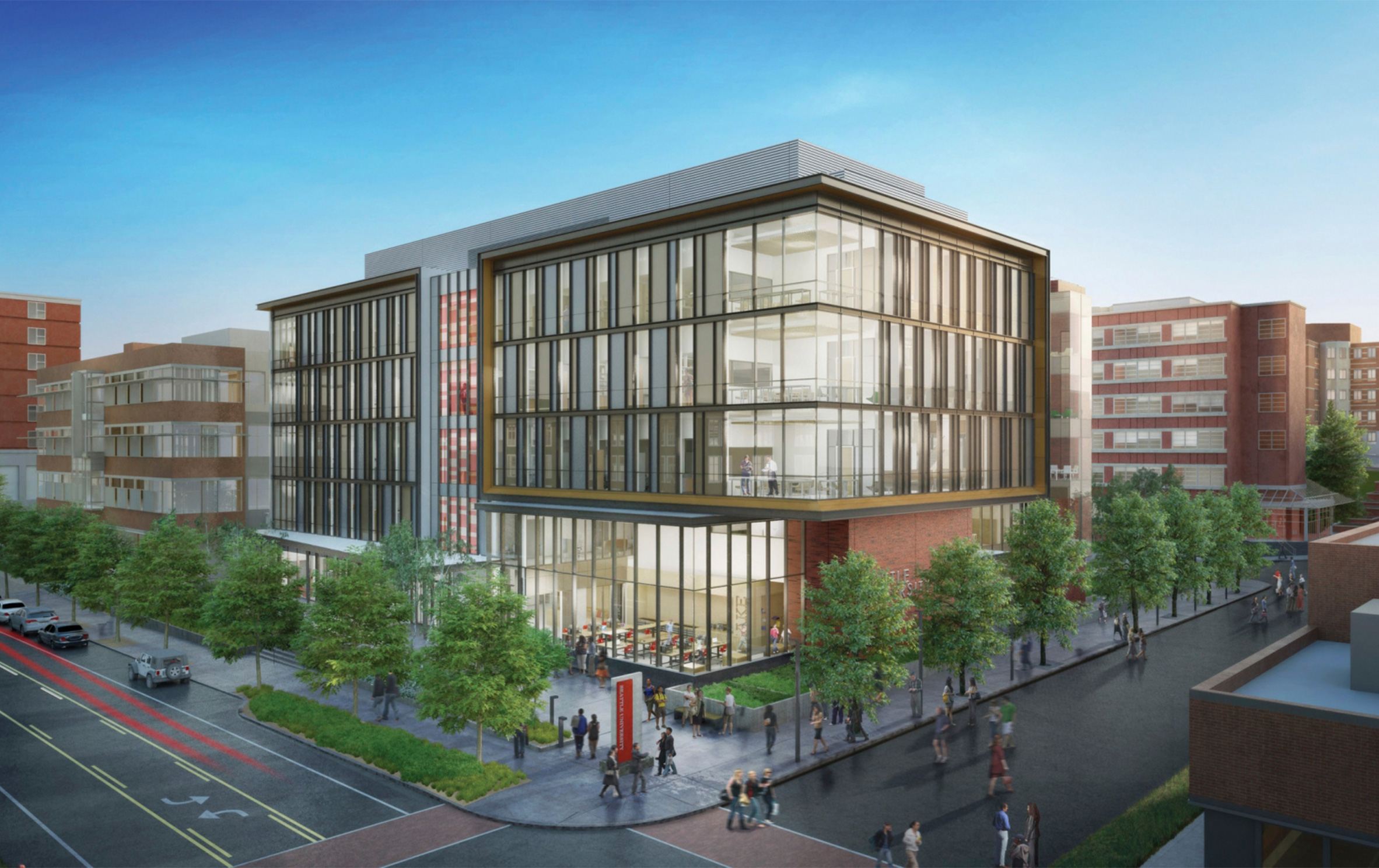Seattle-University-Center-for-science-and-innovation