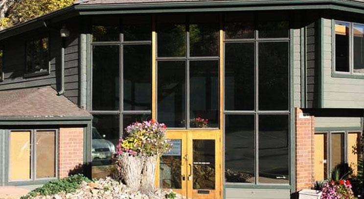 Holmes Boulder Office Colorado Engineering